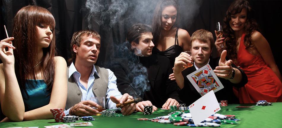 Canadian gambling taxes us