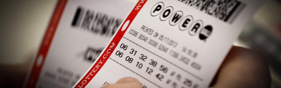 Lottery Winners: Reclaim Your Tax On Lottery Winnings
